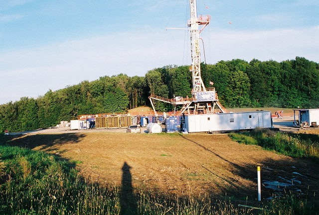 "To ""frack"" or not to ""frack"""