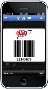 AAA Card in CardStar