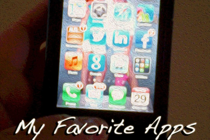 Apps for your Phone (FREE)