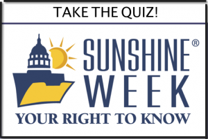 Sunshine Quiz