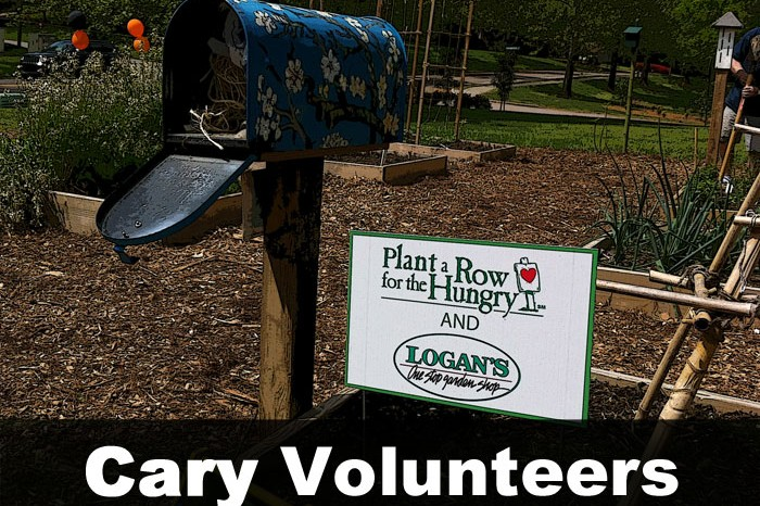 Making a difference in Cary