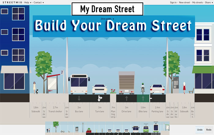 Build Your Own Street