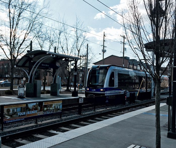 transittrain