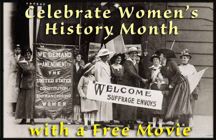 History and a Free Movie