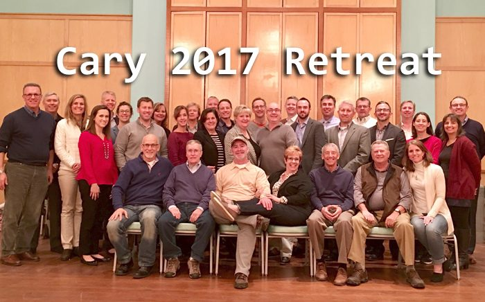 2017 Council Retreat