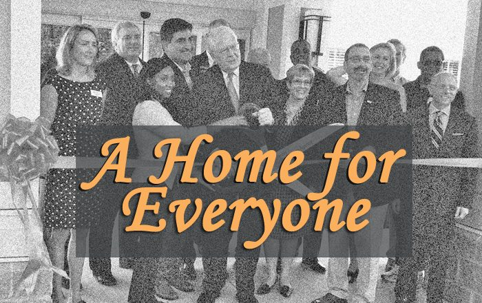 A Home for Everyone