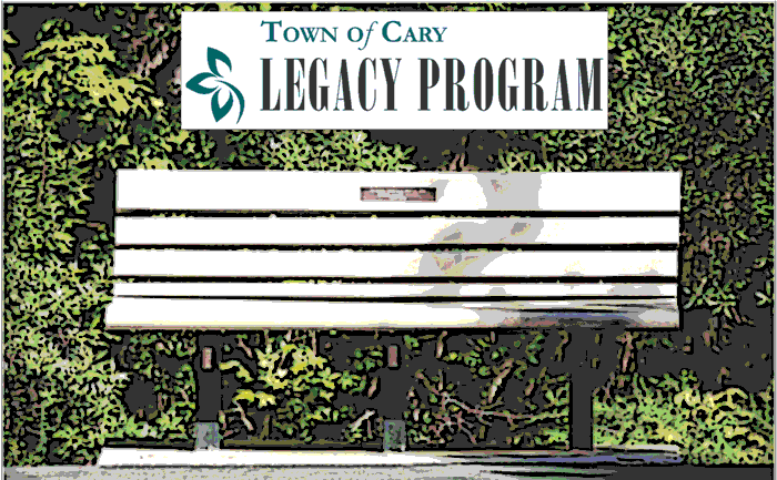 Leaving a Legacy in Cary
