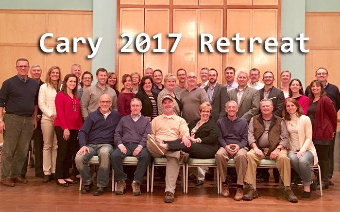 2017 Council Retreat